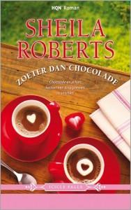 zoeterdanchocolade