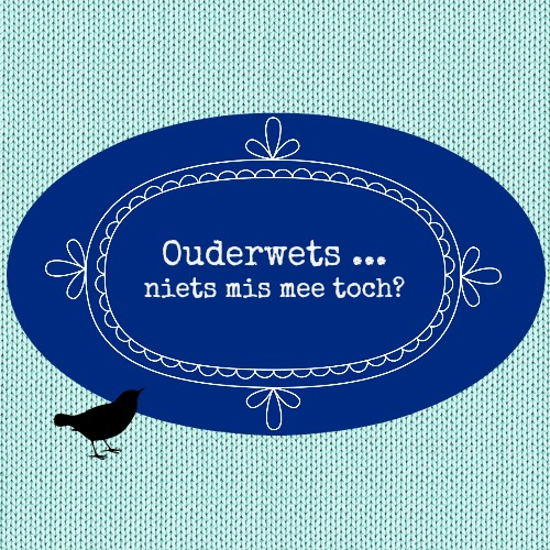 ouderwets