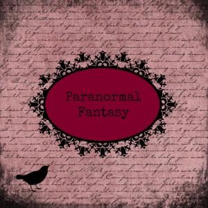 paranormalromance