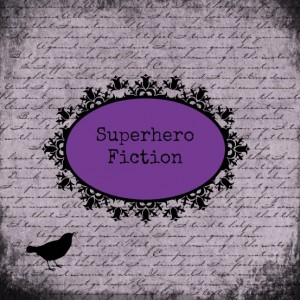 superherofiction