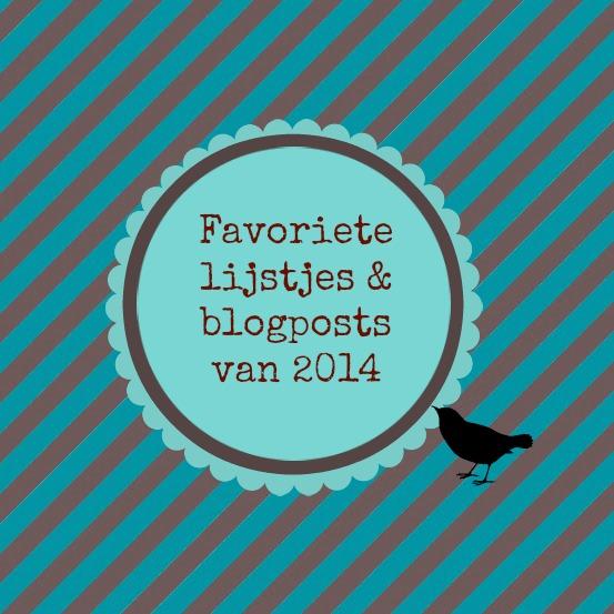 favorietelijstjes2014