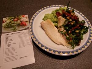 rucolapesto-puree-kabeljauw-salade