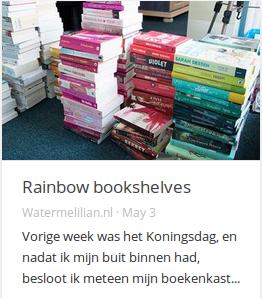rainbowbookshelveswatermelilian