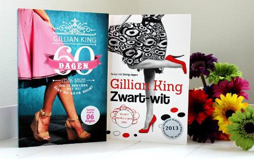 60 Dagen - Zwart-wit Gillian King