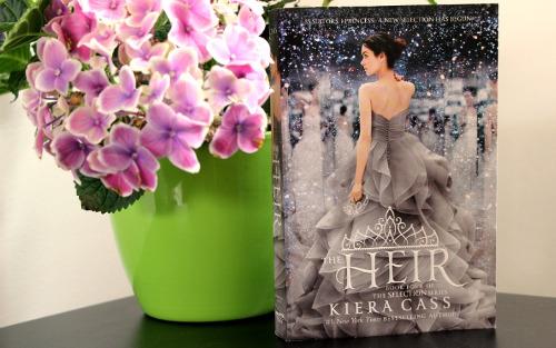 The Heir - Kiera Cass 2