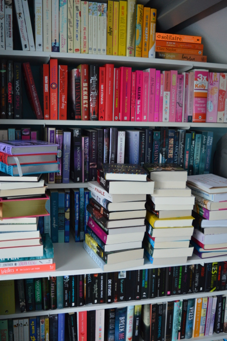 boekenkastlilian