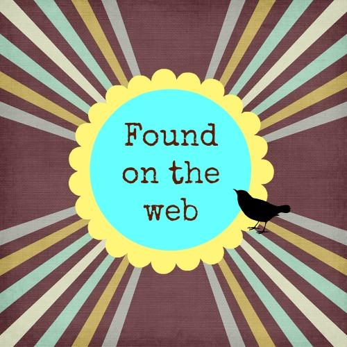 foundontheweb