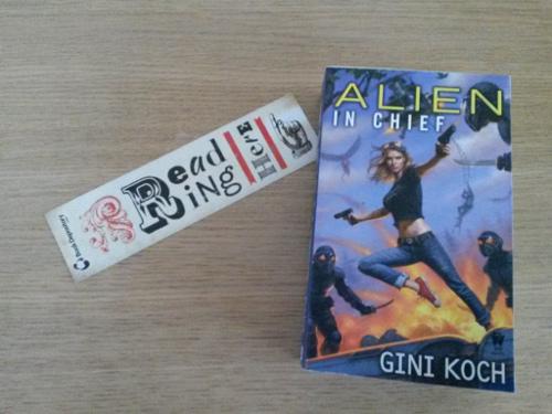 alien-in-chief-gini-koch
