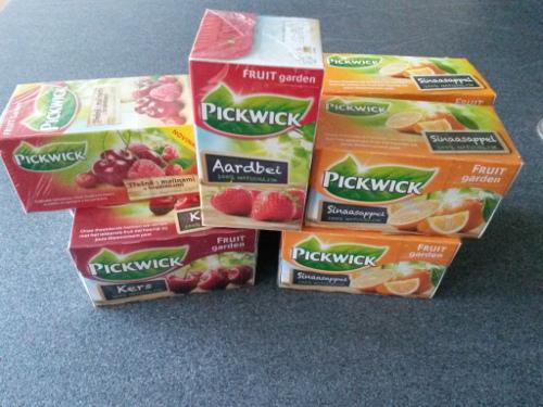 pickwickvruchtenthee
