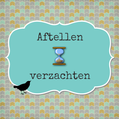 aftellenverzachten