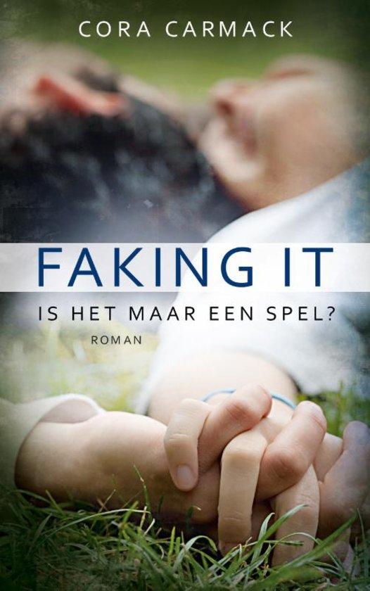 fakingit