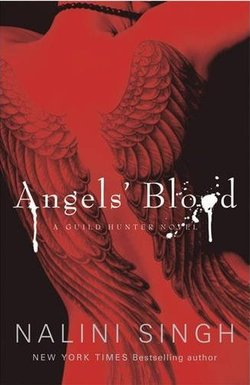 angelsblood