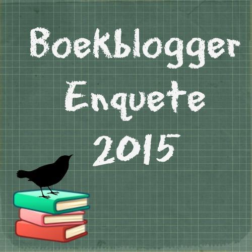 boekbloggerenquete