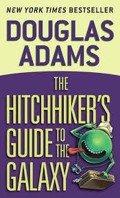 hitchikersguide