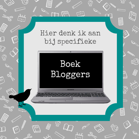 hierdenkikaanbijspecifiekeboekbloggers