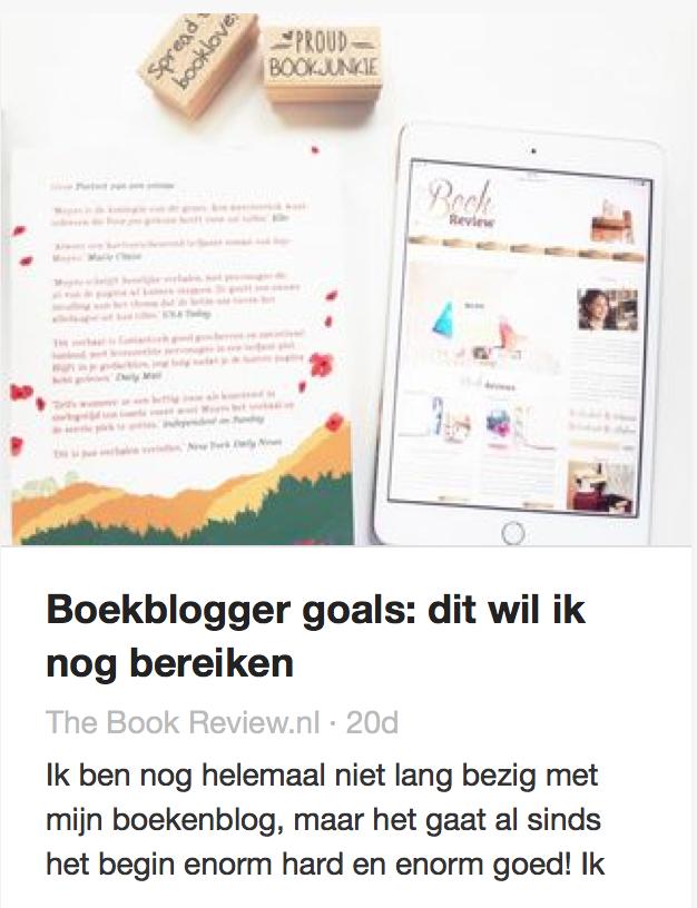 bl-boekbloggergoals