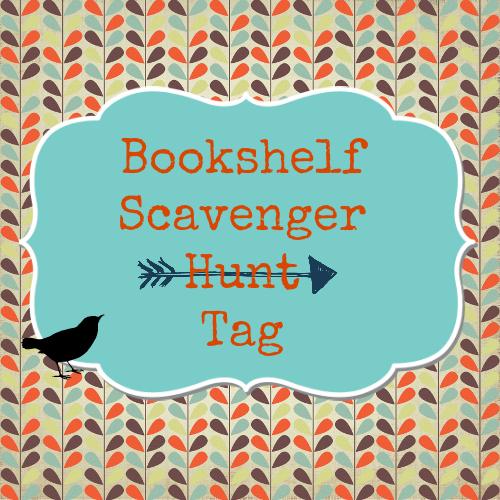 bookshelfscavengerhunttag