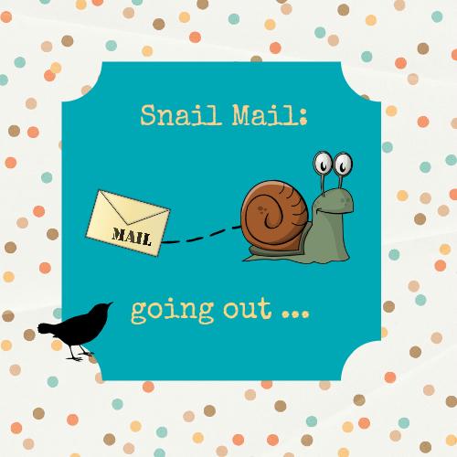 snailmailgoingout