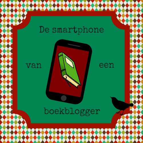 desmartphonevaneenboekblogger