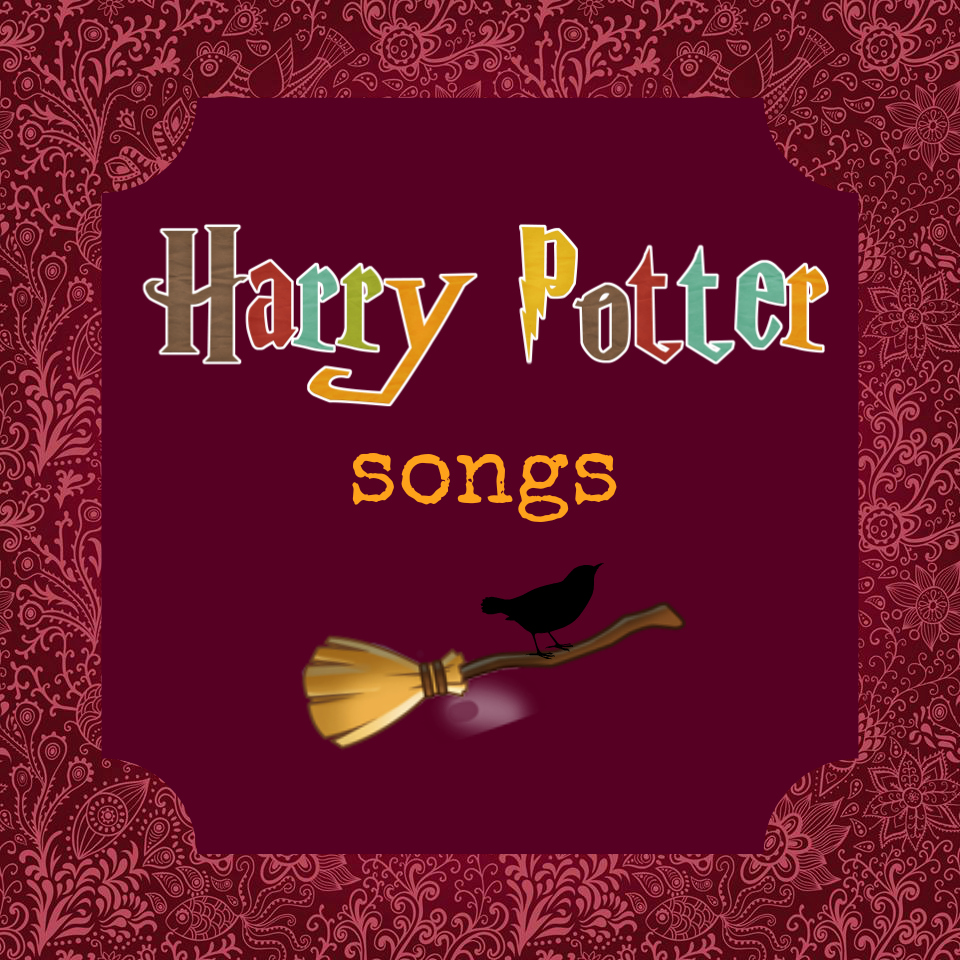 harrypottersongs