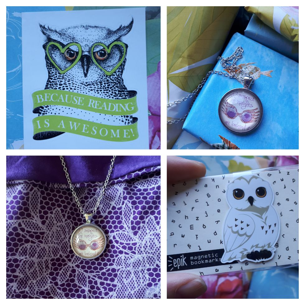 halsketting-luna-bookmark-hedwig