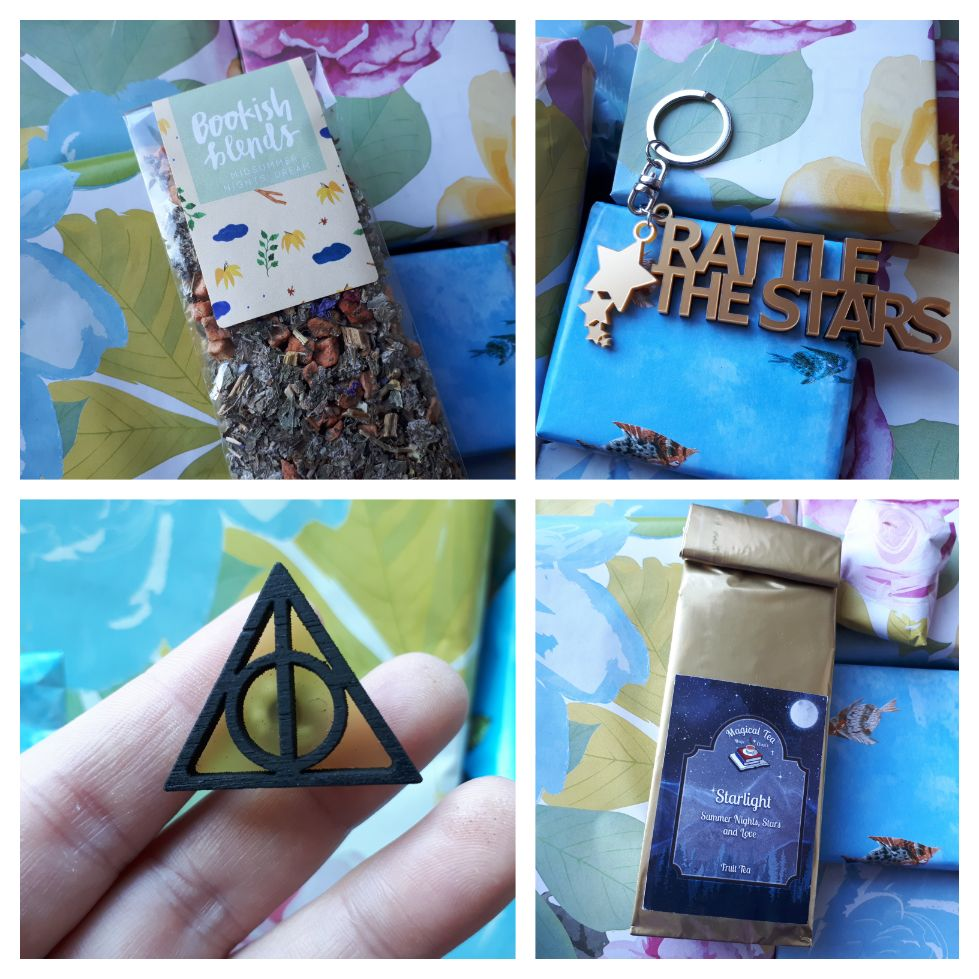 boekige-thee-sleutelhanger-deathly-hallows-pin